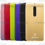 قاب محافظ ژله ای سیلیکونی بیسوس نوکیا Baseus Soft Silicone Case For Nokia 5.1