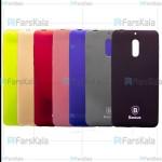 قاب محافظ ژله ای سیلیکونی بیسوس نوکیا Baseus Soft Silicone Case For Nokia 6