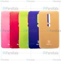 قاب محافظ ژله ای سیلیکونی بیسوس نوکیا Baseus Soft Silicone Case For Nokia 6.1