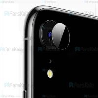محافظ لنز دوربین Camera Lens Glass Protector For Huawei Honor Play 8A