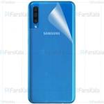 برچسب محافظ پشت نانو سامسونگ Back Nano Screen Guard for Samsung Galaxy A50