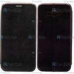 کیف محافظ چرمی سامسونگ Leather Standing Magnetic Cover For Samsung Galaxy J7