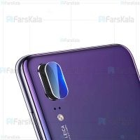 محافظ لنز دوربین Camera Lens Glass Protector For Huawei Y9 2019