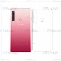 برچسب محافظ پشت نانو سامسونگ Back Nano Screen Guard for Samsung Galaxy A9 2018