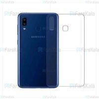 برچسب محافظ پشت نانو سامسونگ Back Nano Screen Guard for Samsung Galaxy A20