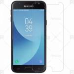 محافظ صفحه نمایش شیشه ای سامسونگ Glass Screen Protector For Samsung Galaxy J4