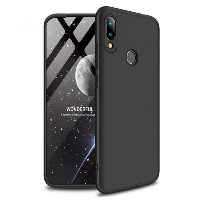 قاب محافظ با پوشش 360 درجه GKK 360 Full Case For Xiaomi Redmi Note 7 Pro