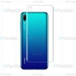 برچسب محافظ پشت نانو هواوی Back Nano Screen Guard for Huawei Y7 2019 / Y7 Prime 2019