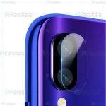 محافظ لنز دوربین Camera Lens Glass Protector For Xiaomi Redmi Note 7 / Note 7 Pro
