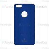 قاب محافظ ژله ای سیلیکونی بیسوس Baseus Soft Silicone Case For Apple iPhone 6 / 6S