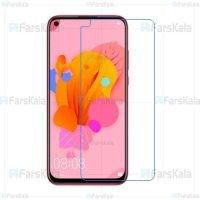 محافظ صفحه نمایش شیشه ای هواوی Glass Screen Protector For Huawei Nova 5i / P20 Lite 2019