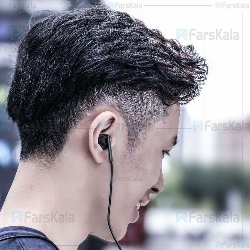 هندزفری بلوتوث بیسوس Baseus Encok S30 Wireless Earphone
