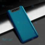 قاب محافظ نیلکین سامسونگ Nillkin Frosted Shield Case For Samsung Galaxy A80 / A90