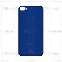 قاب محافظ ژله ای سیلیکونی بیسوس Baseus Soft Silicone Case For Asus Zenfone 4 Max ZC520KL