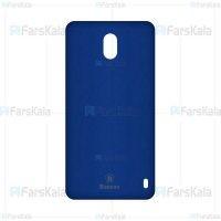 قاب محافظ ژله ای سیلیکونی بیسوس Baseus Soft Silicone Case For Nokia 2