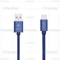 کابل میکرو یو اس بی جووی Joway LM29 Bluetooth Cable