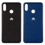 قاب محافظ طرح پارچه ای هواوی Cloth Case For Huawei Honor 8X