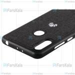 قاب محافظ طرح پارچه ای هواوی Cloth Case For Huawei Y6 2019 / Y6 Prime 2019