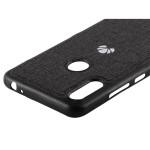 قاب محافظ طرح پارچه ای هواوی Cloth Case For Huawei Honor 8C