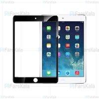 محافظ صفحه نمایش شیشه ای تمام صفحه آیپد RG Full Glass Screen Protector For Apple iPad Mini 2/3