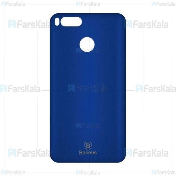 قاب محافظ ژله ای سیلیکونی بیسوس Baseus Soft Silicone Case For Xiaomi Mi A1 / MI 5X