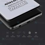 محافظ صفحه نمایش شیشه ای نیلکین سامسونگ Nillkin CP+ Max 3D Glass Screen Protector For Samsung Galaxy S10