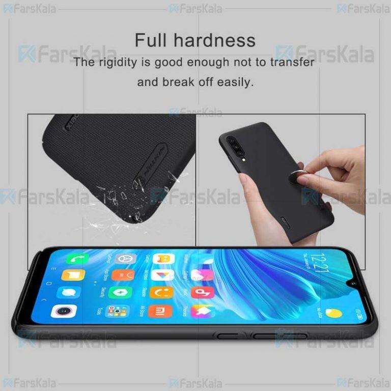قاب محافظ نیلکین شیائومی Nillkin Super Frosted Shield Case Xiaomi Mi CC9e / Mi A3