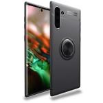 قاب محافظ ژله ای سامسونگ Becation A.F Magnetic Ring Case For Samsung Galaxy Note 10