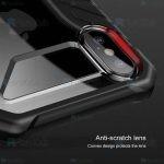 قاب محافظ بیسوس آیفون Baseus Race Case For Apple iPhone XS Max