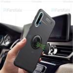 قاب محافظ ژله ای هواوی Becation A.F Magnetic Ring Case For Huawei Nova 5 / Nova 5 Pro