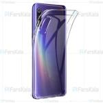 قاب محافظ ژله ای 5 گرمی شیائومی Clear Jelly Case For Xiaomi Mi CC9