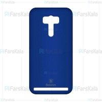 قاب محافظ ژله ای سیلیکونی بیسوس Baseus Soft Silicone Case For Asus Zenfone Selfie ZD551KL