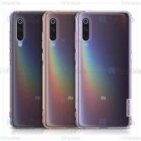 قاب محافظ ژله ای نیلکین شیائومی Nillkin Nature Series TPU case for Xiaomi Mi 9 / Mi 9 Explorer