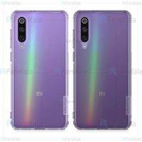 قاب محافظ ژله ای نیلکین شیائومی Nillkin Nature Series TPU case for Xiaomi Mi 9 SE