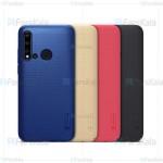 قاب محافظ نیلکین هواوی Nillkin Frosted Shield Case For Huawei Nova 5i / P20 Lite 2019
