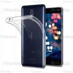 قاب محافظ ژله ای 5 گرمی نوکیا J-Case Clear Jelly Case For Nokia 3