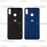 قاب محافظ طرح پارچه ای هواوی Cloth Protective Case For Huawei Nova 3i/ P Smart Plus