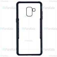 قاب محافظ ریمکس سامسونگ Remax Super Light Case For Samsung Galaxy A8 Plus 2018