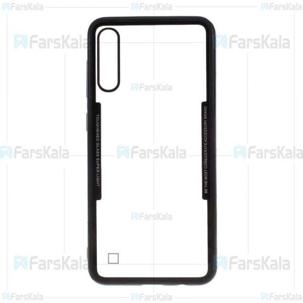 قاب محافظ ریمکس سامسونگ Remax Super Light Case For Samsung Galaxy A10