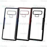 قاب محافظ ریمکس سامسونگ Remax Super Light Case For Samsung Galaxy Note 9