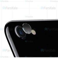 محافظ لنز دوربین شیشه ای اپل Camera Lens Glass Protector For Apple iPhone 7 / 8