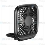 پنکه بیسوس Baseus Foldable Vehicle-mounted Backseat Fan
