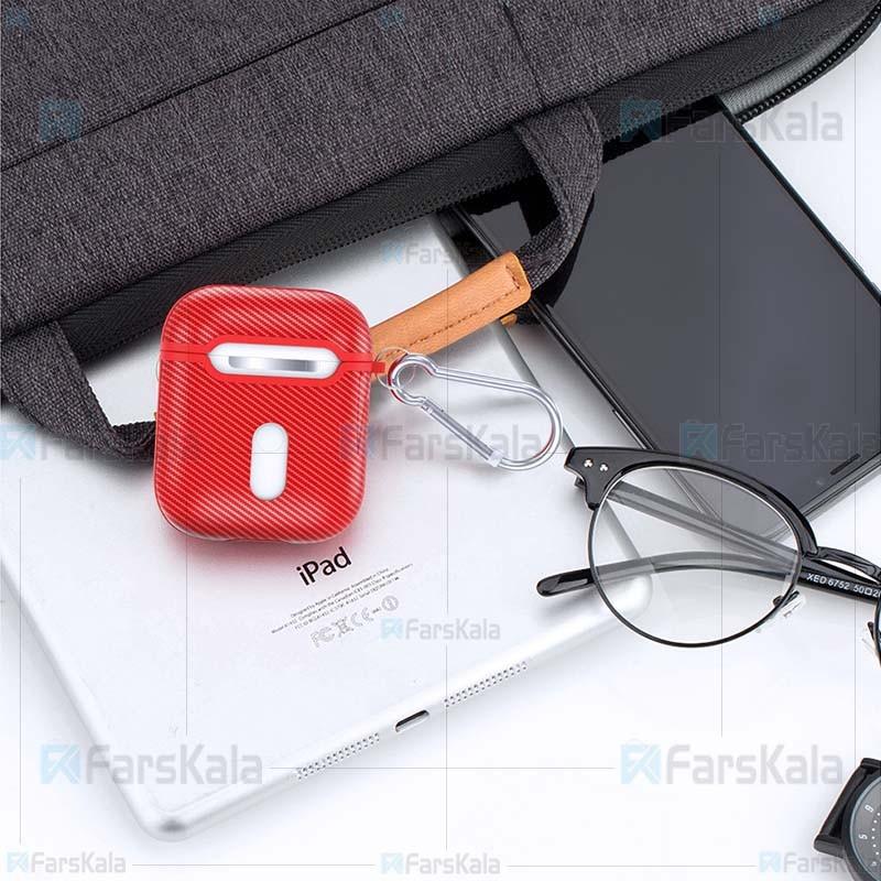 کاور محافظ ایرپاد توتو TUTO AATWS-058 Slim Case