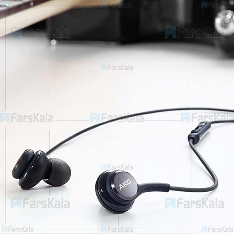 هندزفری اصلی سامسونگ Samsung EO-IG955 AKG Earphone