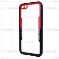 قاب محافظ ریمکس اپل Remax Super Light Case For Apple iphone 5 & 5S