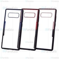 قاب محافظ ریمکس سامسونگ Remax Super Light Case For Samsung Galaxy Note 8