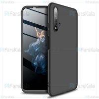 قاب محافظ با پوشش 360 درجه هواوی GKK 360 Full Case For Huawei Honor 20
