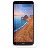 محافظ صفحه نمایش شیشه ای Glass Screen Protector For Xiaomi Redmi 7A