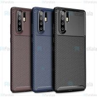 قاب فیبر کربنی هواوی AutoFocus Beetle Case For Huawei P30 Pro