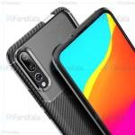 قاب فیبر کربنی هواوی AutoFocus Beetle Case For Huawei P Smart Z 2019 / Y9 Prime 2019